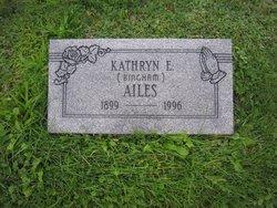 Kathryn E. <i>Bingham</i> Ailes