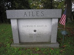 Ellwood R. Ailes, Jr