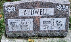 Judy Darlene Bedwell