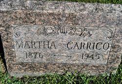 Martha Carrico