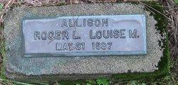 Roger L. Allison