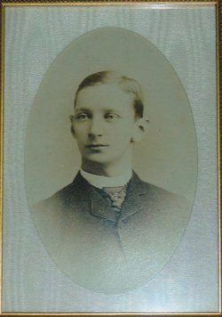 Charles Ross Browning