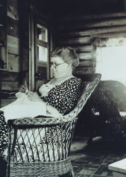 Augusta Eliza <i>Clark</i> Browning
