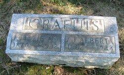 Lizzie A. Grafius