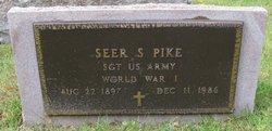 Sylvester Seer Seer Pike