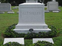 Sydney B Altsheler