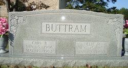 Lillie M Buttram
