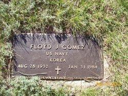 Floyd J. Gomez