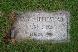 Earl Middlestead