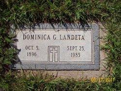 Dominica G. Landeta