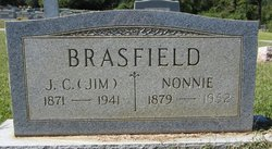 Nonnie Cornelia <i>Cowley</i> Brasfield