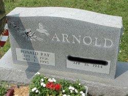 Ronald Ray Arnold