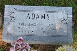 James Lewis Adams