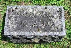 Ervin G. Adsit