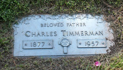 Charles Timmerman