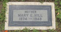 Mary Elizabeth <i>Sharp</i> Hill