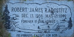 Robert James Radostitz