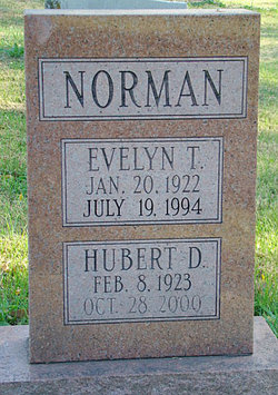 Evelyn T. Norman