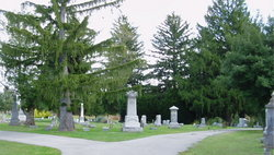 Harrods Creek Cemetery