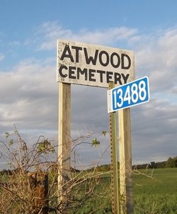 Atwood Baptist Cemetery