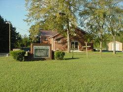 Adams Chapel Ame Zion Church