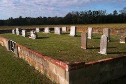 J. W. Allen Family Cemetery