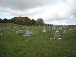 Zion United Methodist Church Cemetery