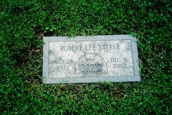 Robert Lee Steele
