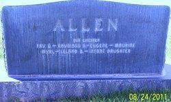 Samuel Fahey Allen