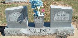 Ray M. Allen