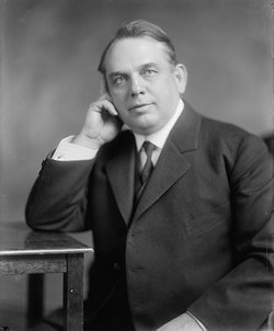 Edward John King