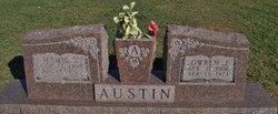 Mamie V Austin