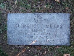 Clemence F. Meiers