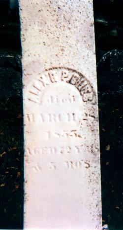 Alexander Patterson Biles