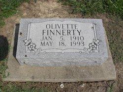 Olivette Finnerty