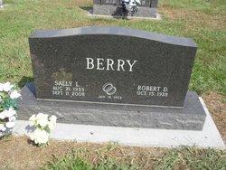 Sally L. <i>Morsch</i> Berry