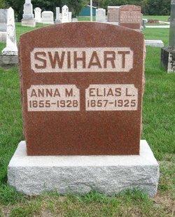 Anna Marie <i>Thomas</i> Swihart