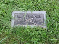 Lela J. <i>Brammer</i> Allen
