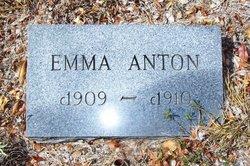 Emma Anton
