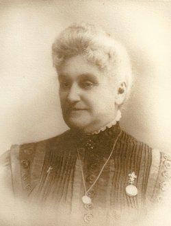Alice Anna <i>Montague</i> Alexander