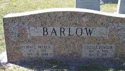 Lionel Pierce Barlow