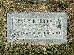 Sharon Kay Judd