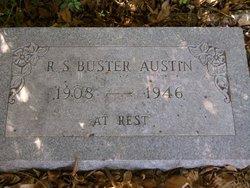 R. S. Buster Austin