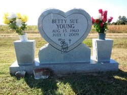 Betty Sue Young