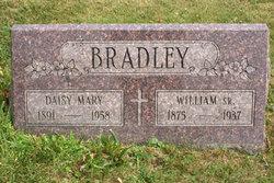 Daisy Mary <i>Brothers</i> Bradley