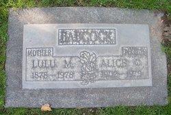 Alice Babcock