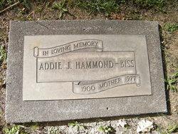 Adeline Josephine Biss
