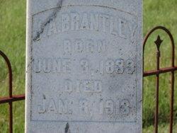 J. A. Brantley