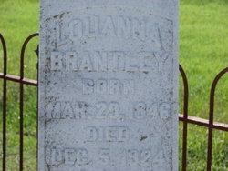 Lou Anna <i>Gordy</i> Brantley