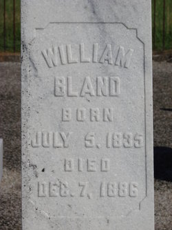 William Bland